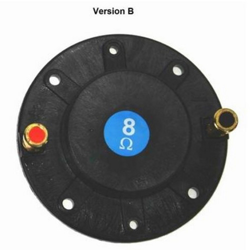 LD Systems LD Systems PRO Series - Replacement Diaphragm with Housing (Version B) for 12