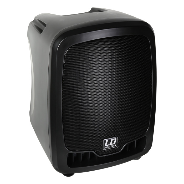 LD Systems LD Systems Roadboy 65 - Portable PA Speaker with Headset