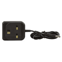 Аксессуары Showtec UK Poweradapter 12V 500mA