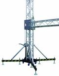 Фермы Alutruss ALUTRUSS Tower System I