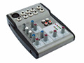 Микшерные пульты Omnitronic HRS-502 Home recording mixer