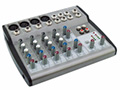 Микшерные пульты Omnitronic HRS-802 Home recording mixer