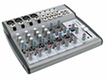 Микшерные пульты Omnitronic HRS-1202 Home recording mixer