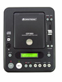 CD проигрыватель Omnitronic CDT-150 Top-loading CD player