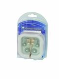 Прочее Omnitronic OMNITRONIC SEP-110 In-ear phones skin co.