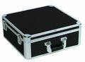 Кейсы для CD проигрывателей Steinigke CD case black for 100 CDs
