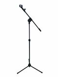 Стойка Steinigke Microphone tripod with boom,clip, black