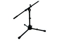 Стойка Steinigke Microphone small tripod with boom, black